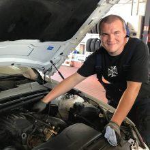 Fahrzeugchecks - Reifenservice - Fehlerspeicher auslesen