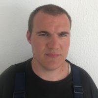 Jens Janssen - KFZ Meister