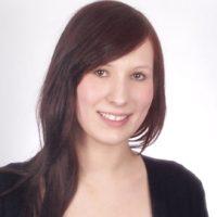 Larissa Heimke - Fahrzeugabholerin