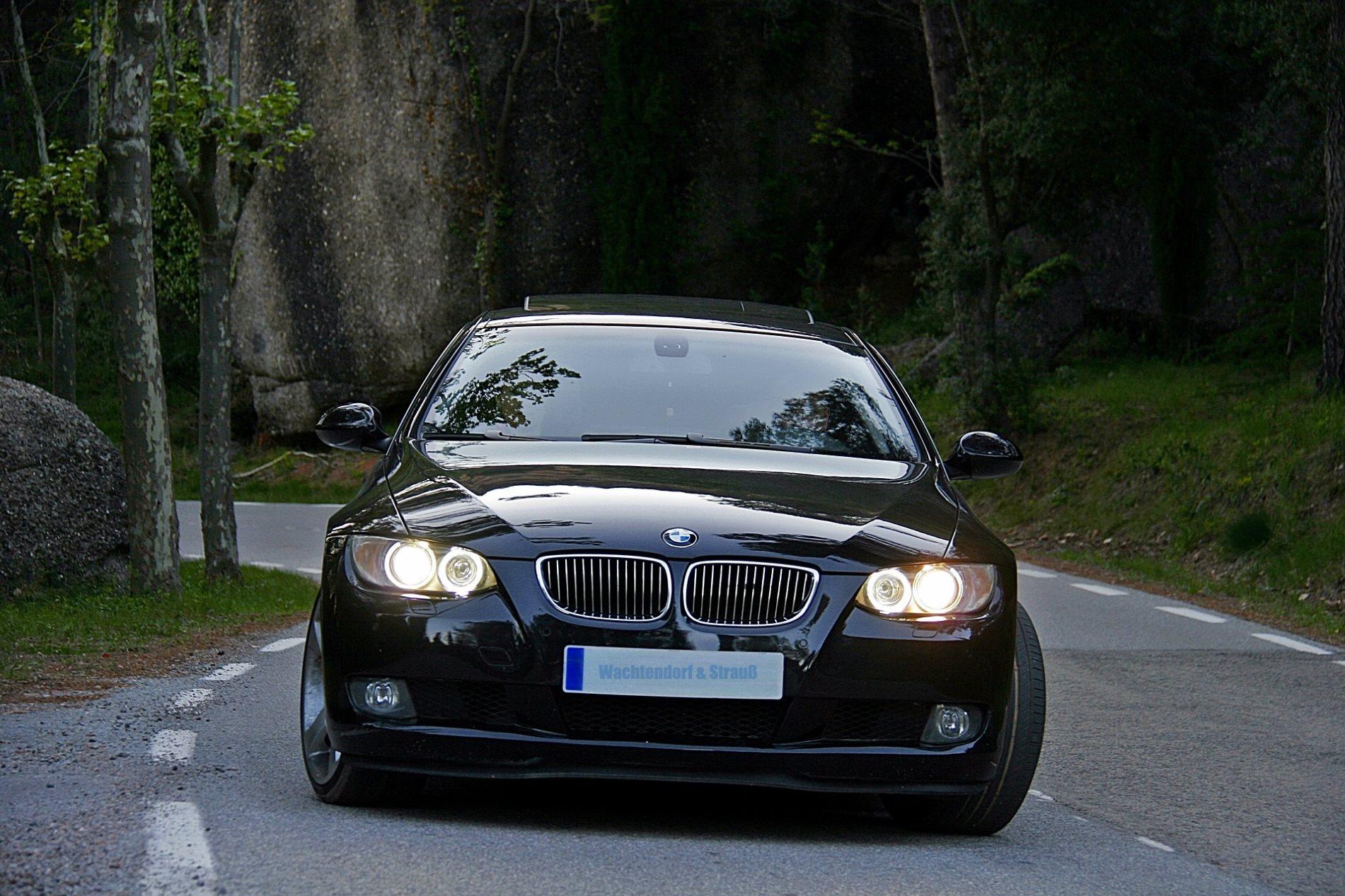 BMW Jahreswagen in Aurich