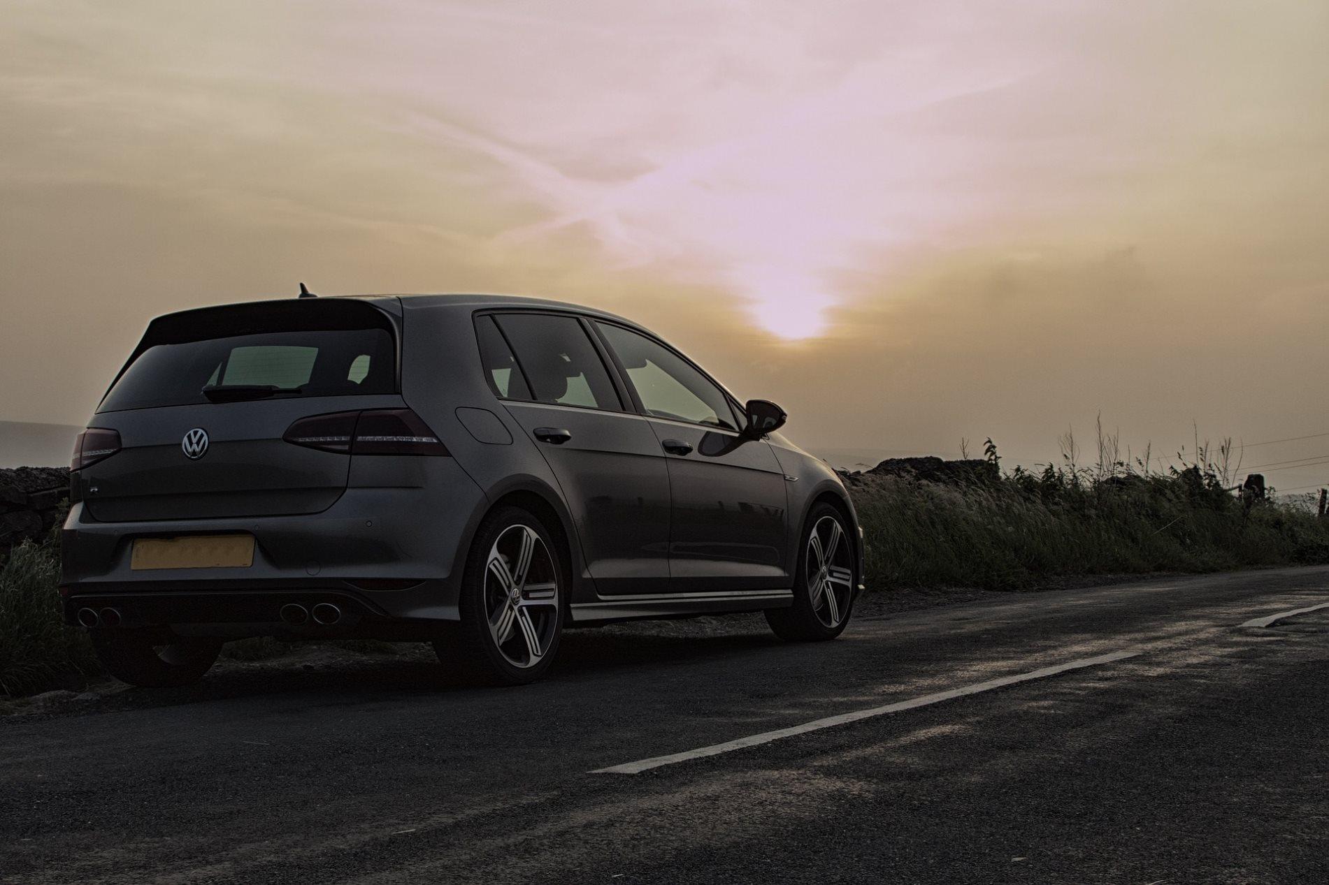 Volkswagen Jahreswagen Aurich