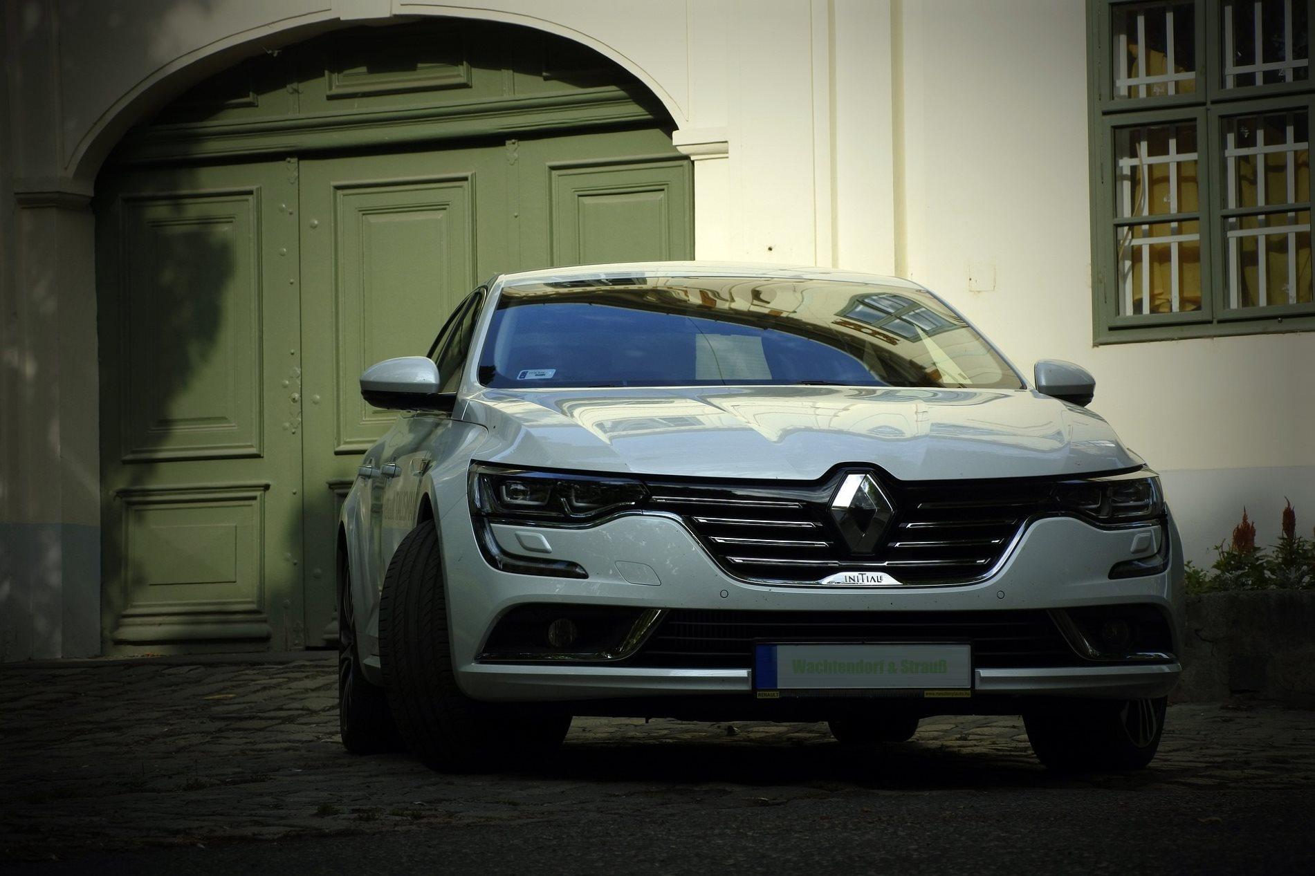 Renault Jahreswagen in Aurich